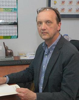dr n. med. Andrzej Puchalski